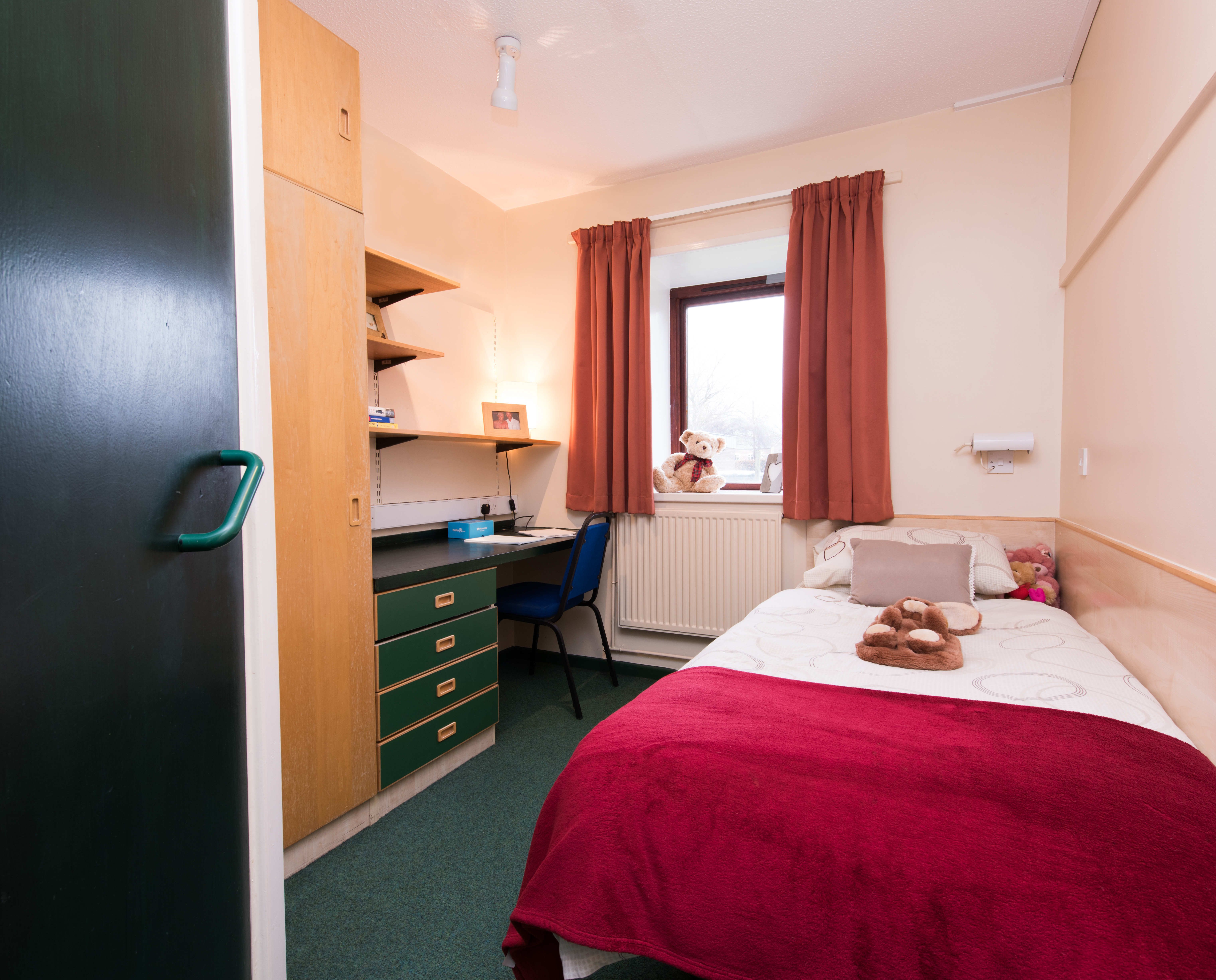 Accommodation at our conference venues