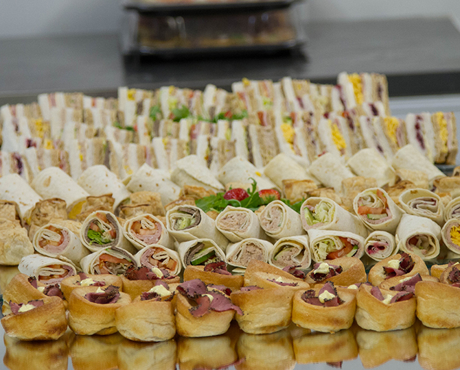 St Asaph Catering