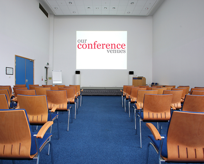 St Asaph Conference Room
